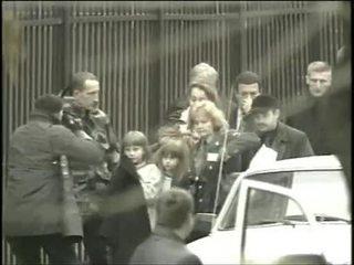 [Point sur le dispositif mis en place pour libérer les otages à Moscou]