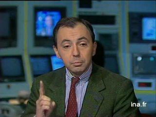 Duel sur la 5 : Quelle législation pour les étrangers en France ? Roland Rappaport + Bruno Megret