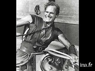 Mort de Charlton Heston