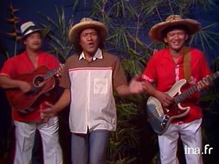 Clip musical : Raffio, Coco et Hemata chantent Kaïtoa Ta Oe