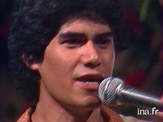 Clip musical  : Vaihiria Band chante Ah si tu l'aimes !