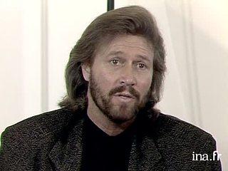 Interview des Bee Gees, leur carrière