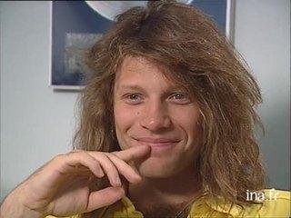 Interview Jon Bon Jovi