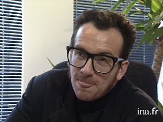 Interview Elvis Costello