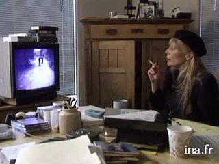 Interview Joni Mitchell
