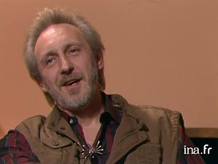 Interview John Entwistle des Who