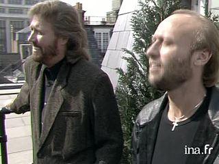 Interview Bee Gees, leur vie