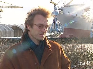 Interview Sting sur les lieux de son enfance