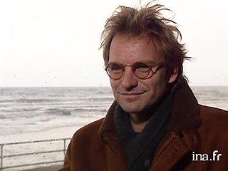 Interview Sting