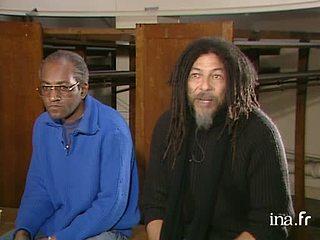 Interview de Donald Cox des Black Panthers