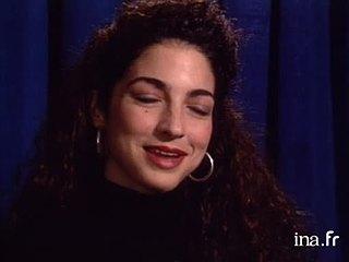 Interview Gloria Estefan