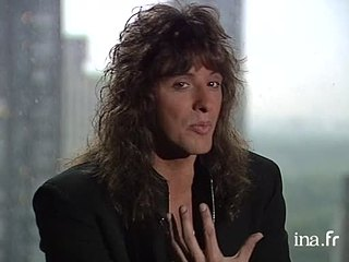 Interview Richie Sambora
