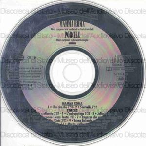 OMNIA - Soundtracks