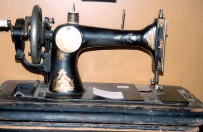 Οικιακή ραπτομηχανή