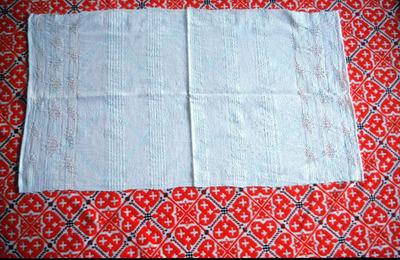 Διακοσμητικό πετσετάκι