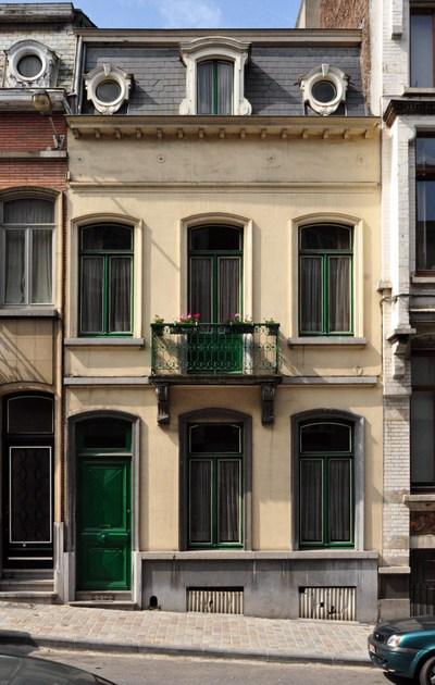 Rue de la Consolation 69