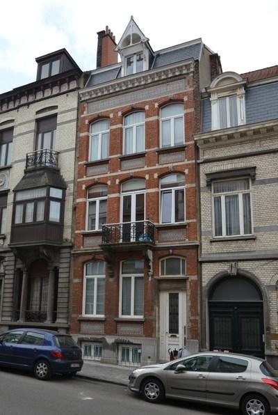 Rue Verbist 108