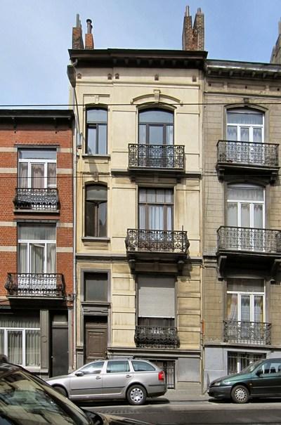 Rue de la Brasserie 87