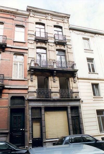 Rue Africaine 86