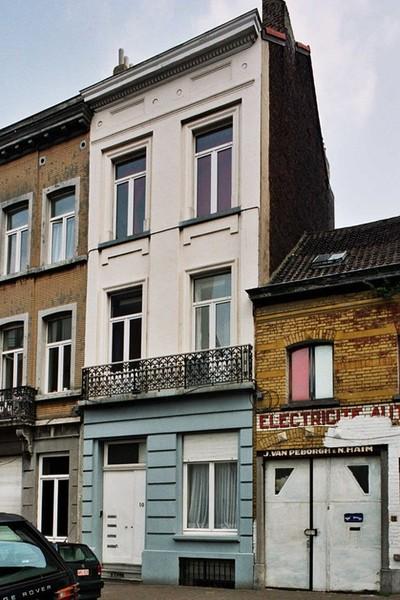 Rue de la Croix de Pierre 10