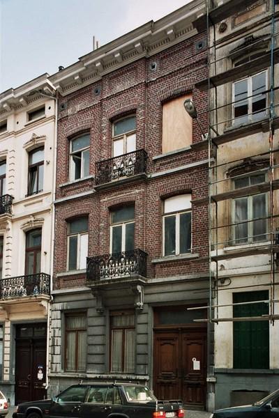 Rue de la Croix de Pierre 52
