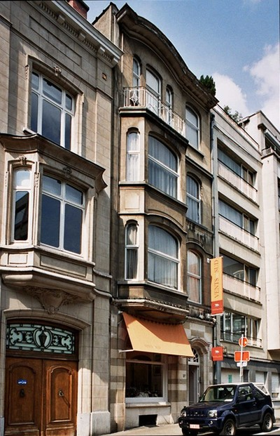 Rue Jean Stas 27