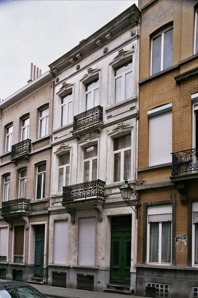 Rue Joseph Claes 90