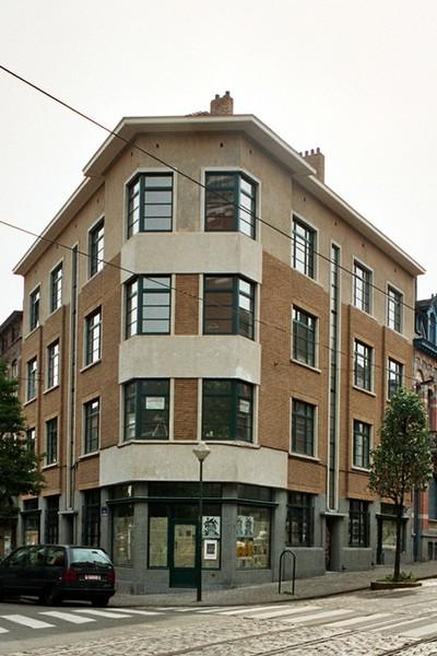 Rue de Lombardie 2-4-4a,  Rue de Savoie 26-28