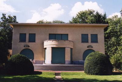 Villa Gosset