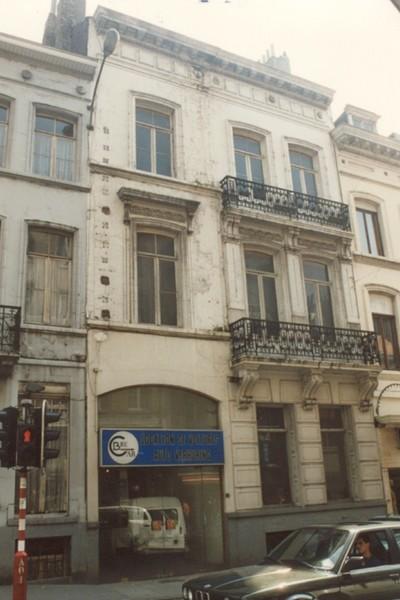 Chaussée de Louvain 208