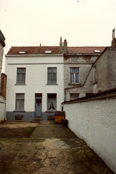 Rue Potagère 123