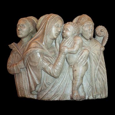 Statue Artistic Artifact 1143 - Image