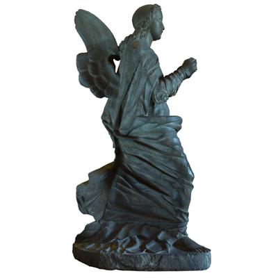 Statue Artistic Artifact 1187 - Image