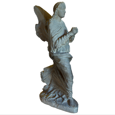 Statue Artistic Artifact 1187 - 3D
