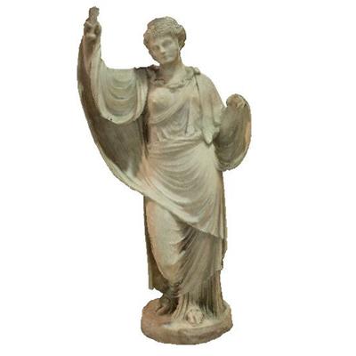 Statue Artistic Artifact 1992 - 3D