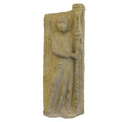 Statue Artistic Artifact 785 - 3D