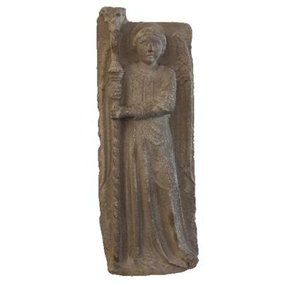Statue Artistic Artifact 786 - 3D