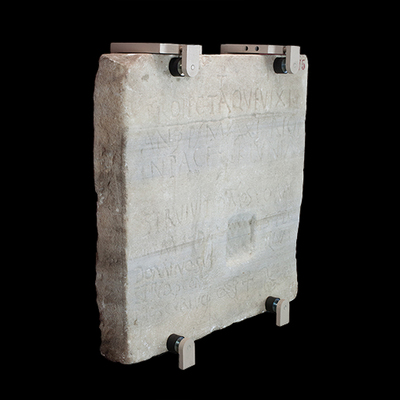 Inscription of Proiecta Archaeological Artifact Seletti - 275 - Image