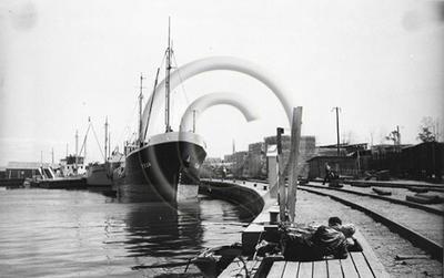 Steamboat jouset koukku