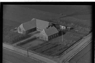 Aalborg Luftfoto - 1948-1952