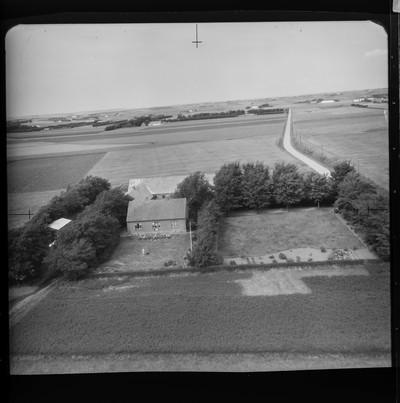 Aalborg Luftfoto - 1952