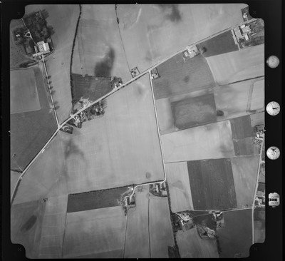 Landinspektørens Luftfoto Opmåling - 1968-04-10