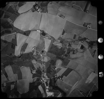 Landinspektørens Luftfoto Opmåling - 1971-04-21