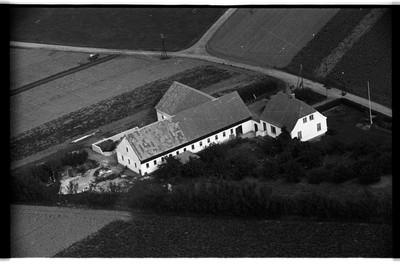 Aalborg Luftfoto - 1957