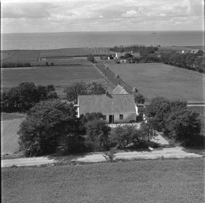 Sylvest Jensen - 1957
