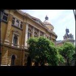 ELTE Egyetemi Könyvtárépülete