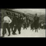 A Dobrudzsa lakossága lelkesedéssel várja a felszabadító bolgár hadsereget