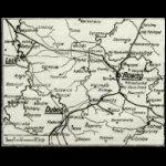 Luck-Dubno-Rovno, a volhyniai várháromszög