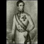 Ferencz József főherceg 1848-ban