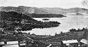 Jonsvatnet først på 1900-tallet